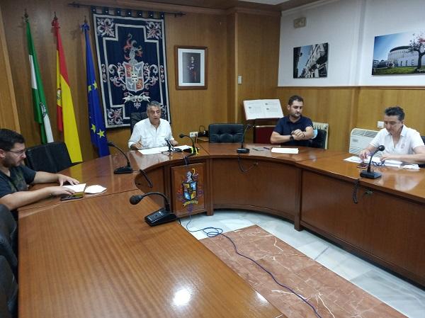 EL AYUNTAMIENTO DE HINOJOSA DEL DUQUE COMUNICA 9 CASOS MAS DE COVID EN EL DIA DE HOY.