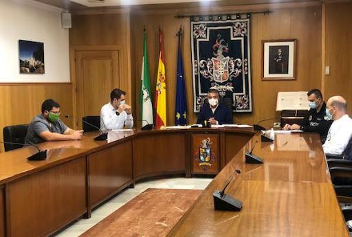 SITUACIÓN DE LA PANDEMIA DE COVID-19 EN HINOJOSA DEL DUQUE