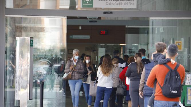 Arranca la atención presencial en los centros de salud de Córdoba
