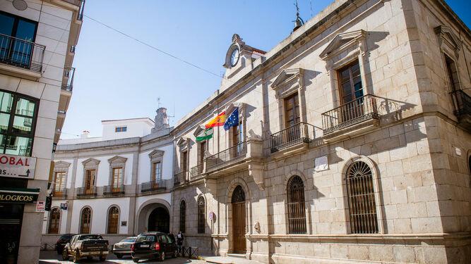 Pozoblanco :El alcalde anuncia una reforma en la estructura del equipo de gobierno municipal