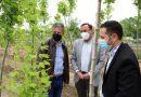 La Diputación trabaja en un plan para la mejora de la biodiversidad y la reducción de emisiones de CO2 en la provincia