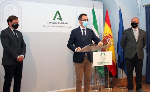 La Junta subvenciona 4 proyectos de SmartCity en la Diputación de Córdoba y los ayuntamientos de Pozoblanco