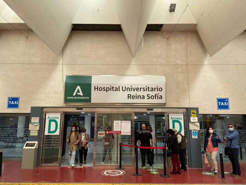Última hora sobre el coronavirus en Córdoba: 113 hospitalizados, 38 en UCI