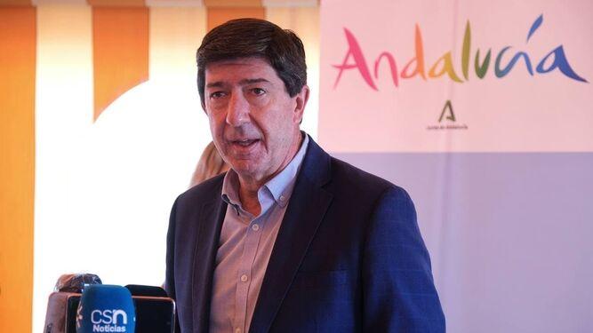 Andalucía estudiará el miércoles las medidas que se implantarán tras el estado de alarma