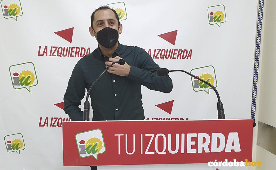 IU constituye su Red de Jóvenes en la provincia de Córdoba