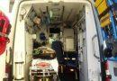 Un accidente de tráfico múltiple entre Villanueva del Duque y Fuente la Lancha deja ocho heridos