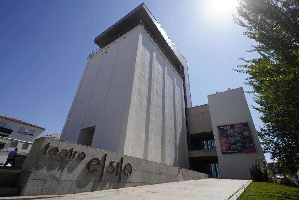 Cinco edificios de Pozoblanco entran en la Guía C de arquitectura contemporánea internacional