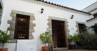 El Ayuntamiento de Pozoblanco inaugura la sala expositiva de la Casa de la Viga